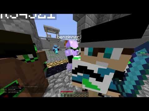 LeafyIsHere - Minecraft Prison PvP Server || Part 2