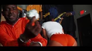 HITEMUP- Pull Up and Twerk ft  P Rock & Duke Deuce (Official Video)