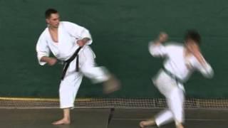 Обучение системе рукопашному бою Фильм 3 ч10