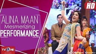 Aleena Maan Dance on  Dil Faqeer Song - Must Watch