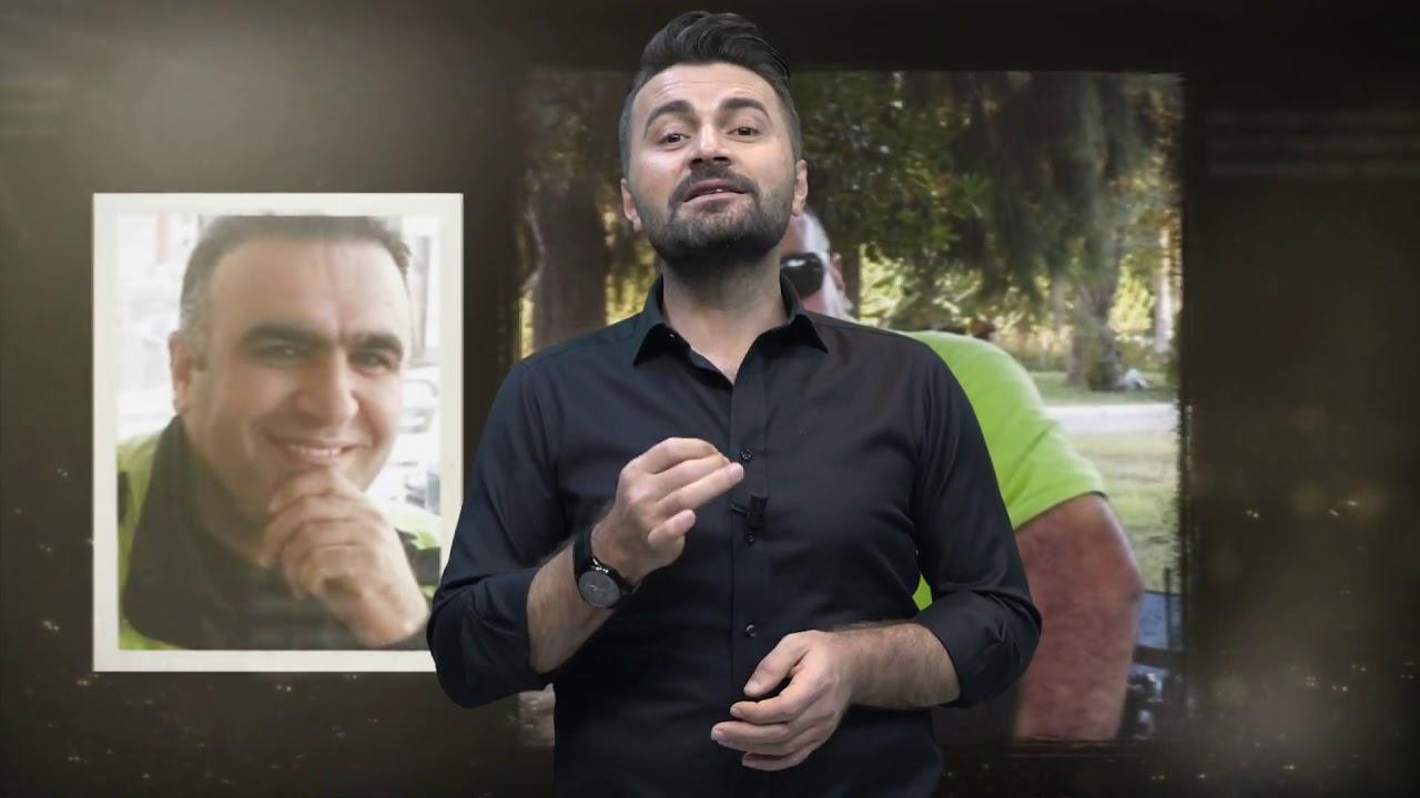 Kahraman polis FETHİ SEKİN'İ unutma ...
