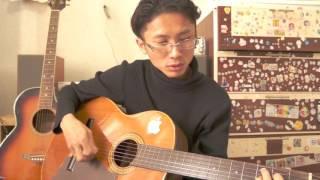 Biển Chết - Cáp Anh Tài [Guitar đêm hát - HD]