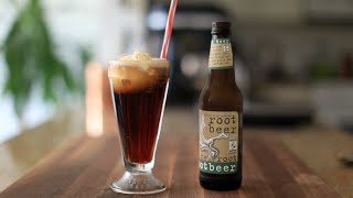 Root Beer Float - Unplugged | Byron Talbott