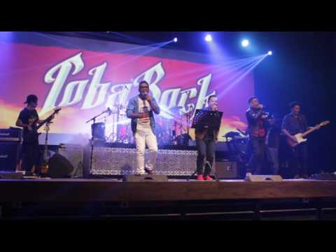 TOBA ROCK - VIKY SIANIPAR feat STYLE VOICE -