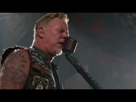 Metallica - Die, Die My Darling (Live in Lyon - 9/12/17)