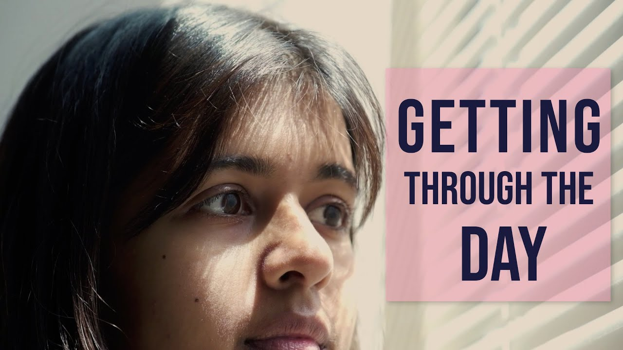Download How I Get Through the Day *mindfulness YES*   Sejal Kumar