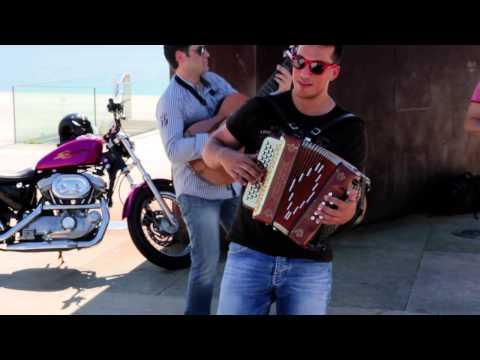 Flashmob - Viana do Castelo - Sons do Minho - Salta e Faz a Festa