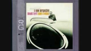 Donald Byrd - Beast of Burden