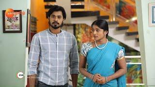 Azhagiya Tamil Magal - Indian Tamil Story - Episode 233 - Zee Tamil TV Serial - Best Scene