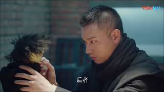 Guardián (Zhen Hun) - Profe Me Gusta Su Vieja || Chu Shu Zhi - Zhao Yunlan