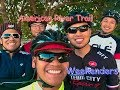 Weekenders - American River Bike trail