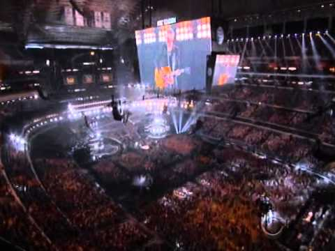 50th Academy Country Music Awards Performance  Eric Church & Keith urban