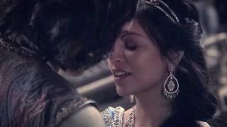 Aladdin and Jasmine || Agrabah