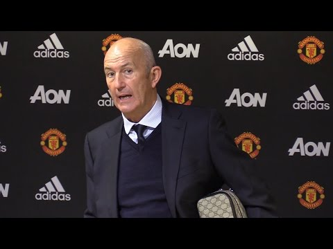 Manchester United 0-0 West Brom - Tony Pulis Full Post Match Press Conference