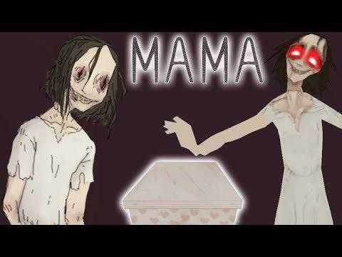 МАМА #2 ХОРРОР ОТ ВИНДИ - Mama хоррор от windy31 прохождение