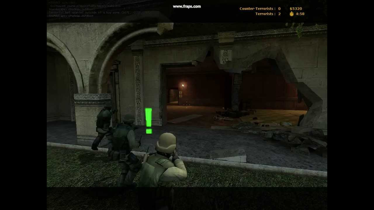 counter strike source: pro clutches - YouTube