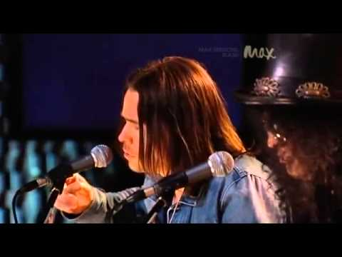 Slash & Myles Kennedy Full Complete Acoustic Max Sessions Concert