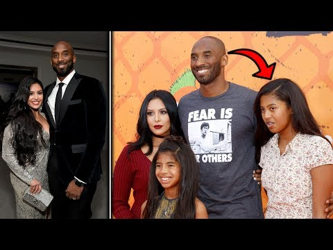 Who is Kobe Bryant's Wife Vanessa Bryant? || TEEN STAR #258 from YouTube · Duration:  3 minutes 45 seconds