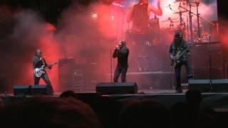 Stratovarius - Shine in the Dark (Ostrava v plamenech 2015)