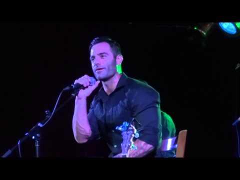 Ramin Karimloo - I Dreamed a Dream (Live @ B.B. King NYC)