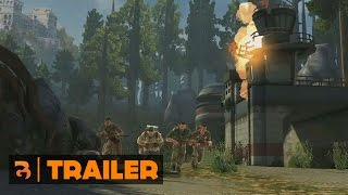 Brothers in Arms 3: Teaser Trailer