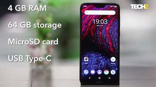 Nokia 6.1 Plus Review - Sexiest budget Android phone