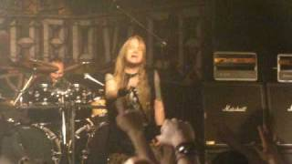 BOLT THROWER - The Killchain / Powder Burns - Live in Warsaw