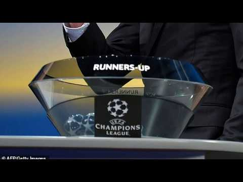 Isku Aadka Champions league macquulka ah Barce vs United,Real vs Liverpool,Barce vs Liverpool