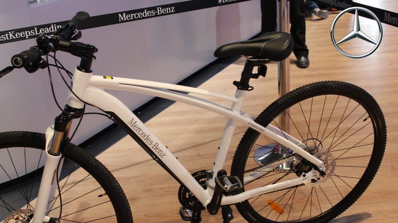 Mercedes Bicycle Detailed Specifications Overview Price