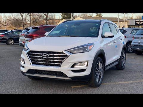 2020 HYUNDAI TUCSON REVIEW - Did Hyundai Do A Good Job?