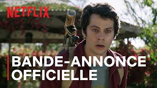 Bande annonce Love and Monsters