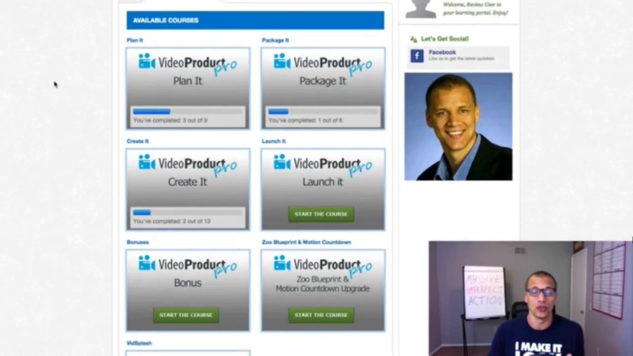 Video Product Pro Review Demo