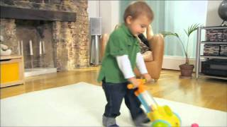 TOMY Pic n Pop Commercial