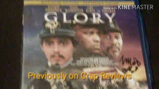 Crap Reviews: National Treasure: Book of Secrets