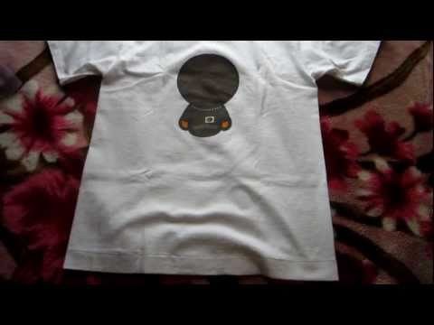 A Bathing Ape Tee Size medium from the Chrome Hearts Collection for sale
