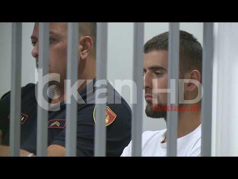 Burg për 5 të arrestuarit e drogës së...