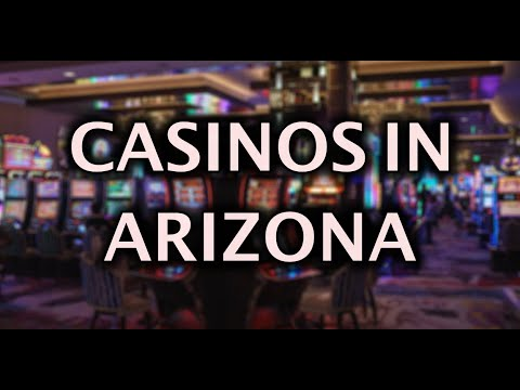 Best Casinos In Phoenix Arizona