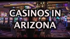 Best Casinos in Phoenix Arizona