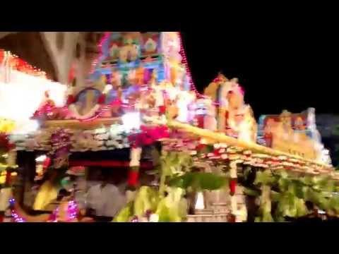 Miralam Mandi MahanKali Ammavari - Yadagirigutta Narasimha Swamy Set [2015]