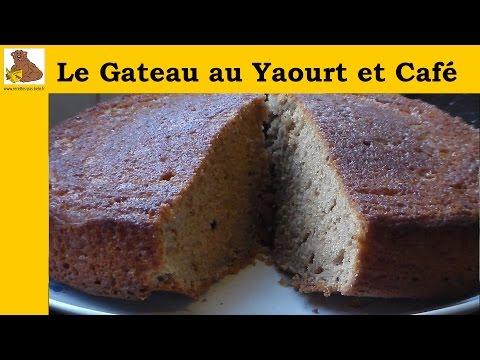 le-gateau-au-yaourt-et-café-(recette-rapide-et-facile)-hd