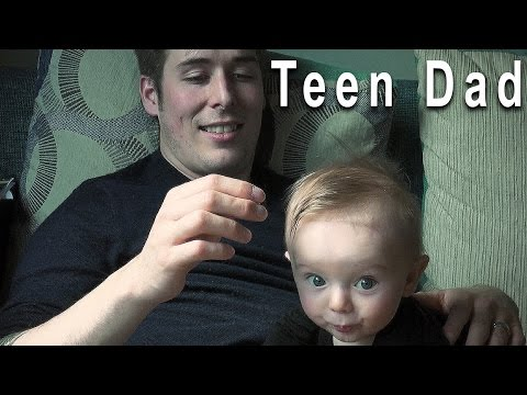 Teen Dad  A Short Film Based On The True Story