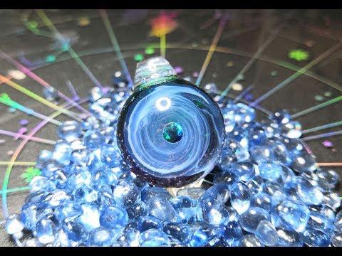Galaxy pendant | Resin art jewelry|Fashionable pendant | DIY Ideas Realistic jewelry for Epoxy RESIN