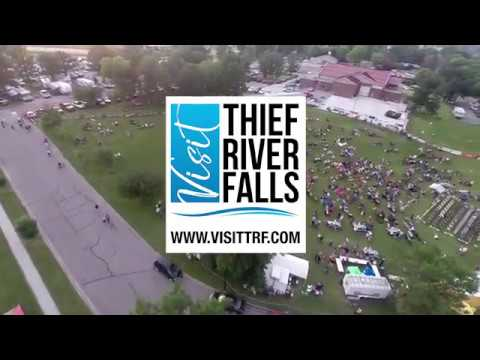 Visit Thief River Falls