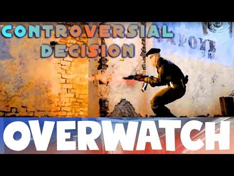 Controversial Decision! CS:GO OVERWATCH