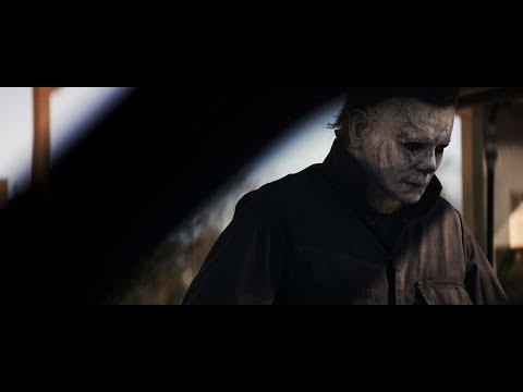 Хэллоуин / Halloween (2018) Второй дублированный трейлер HD