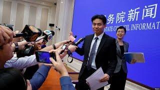 【刘梦熊:一个鸦雀无声的社会如何成为国际金融中心?】12/18 #时事大家谈 #精彩点评