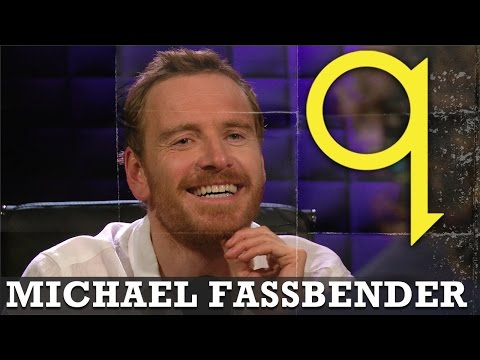 Michael Fassbender talks Trespass Against Us, and living on seeds and water