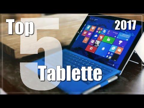 top 5 meilleure tablette tactile comparatif 2017 youtube. Black Bedroom Furniture Sets. Home Design Ideas