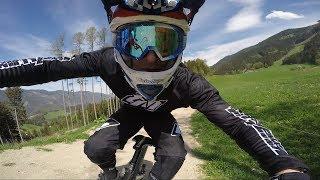 Diesen Bikepark musst du besuchen! Mountainbike und Downhill in Niederösterreich