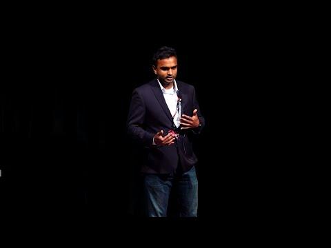 Cryptocurrencies | Gopi Devaraaj | TEDxSKCET